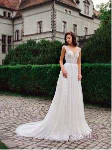 """Свадебное платье """"Адэлис"""""""