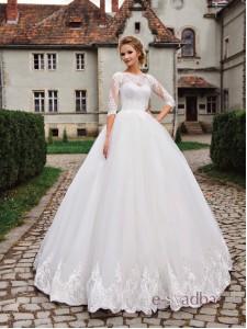"""Свадебное платье """"Кейси"""""""