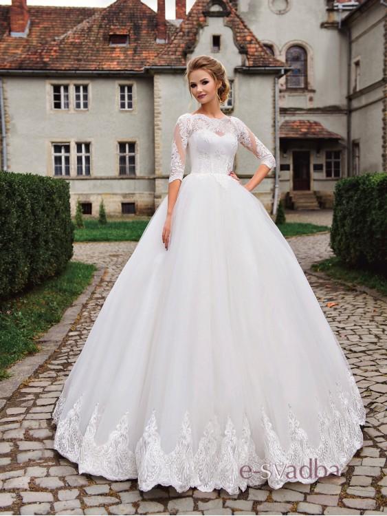 feb76ec5b69 Купить свадебное платье