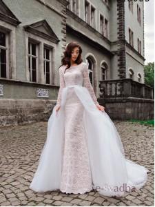 """Свадебное платье """"Беатрис"""""""