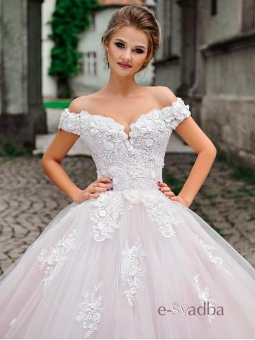 """Свадебное платье """"Брианна"""" купить в Киеве"""