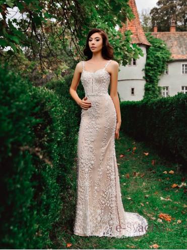 Свадебное платье 18007 купить в Киеве