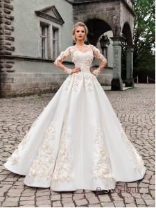 """Свадебное платье """"Грэйс"""""""