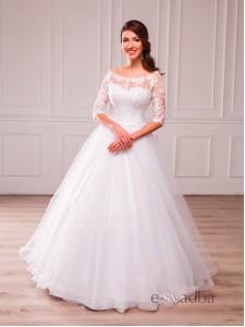 Свадебное платье sv-16105