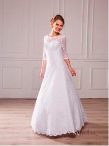 Свадебное платье sv-16114