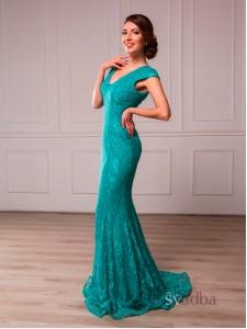 Вечернее платье v-90125