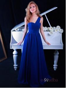 Платье шифоновое вечернее