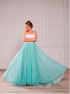 Вечернее платье v-90121