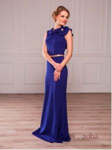 Вечернее платье v-90122