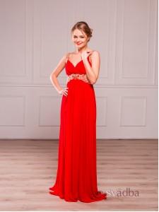 Вечернее платье v-90126