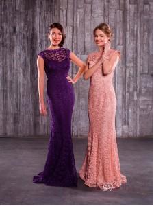 Вечернее платье v-90135