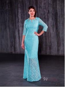 Вечернее платье v-90136