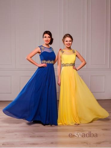 Вечернее платье v-90151 купить в Киеве