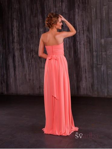 Вечернее платье v-90152 купить в Киеве