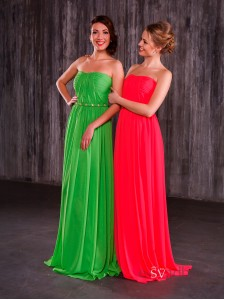 Вечернее платье v-90152