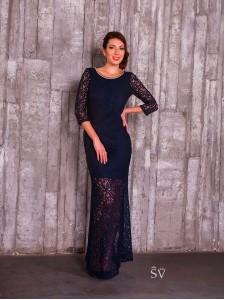 Вечернее платье v-90165