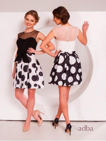 Вечернее платье v-90217 купить в Киеве