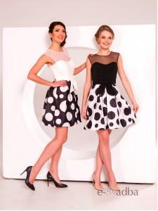 Вечернее платье v-90217