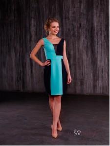 Вечернее платье v-90218