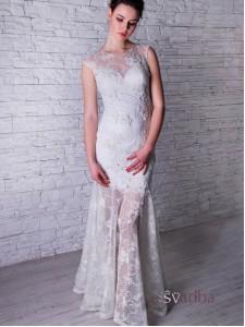 Вечернее платье v-90231