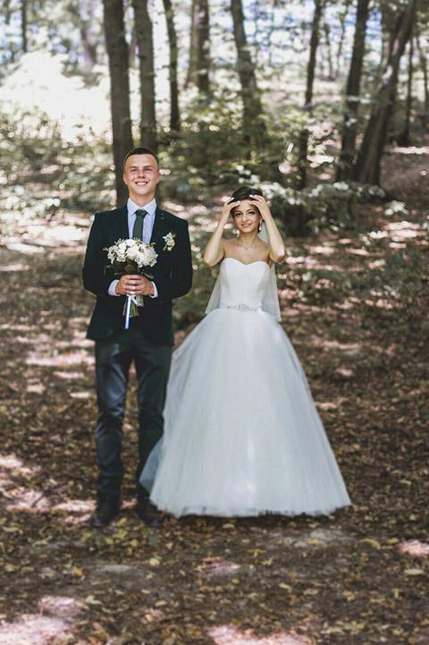 Невеста Юлия, г. Киев