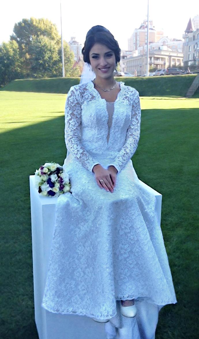 Невеста Мидия, г. Киев