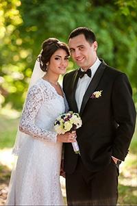 Невеста Мидия