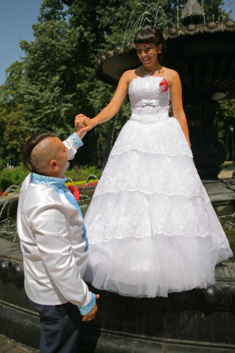 Невеста Наталья Крайник, г. Киев