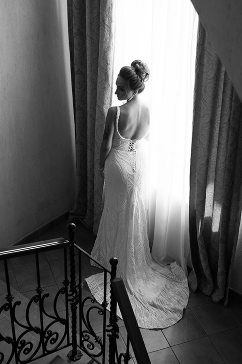 Невеста Каталия, Киев