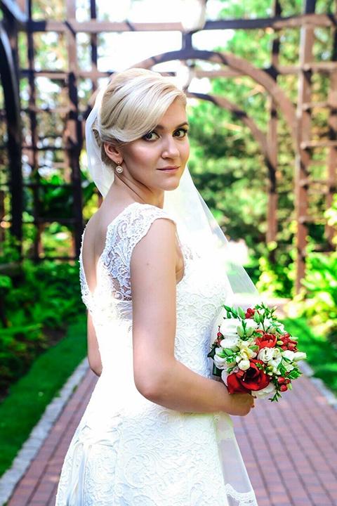 Невеста Евгения, г. Киев
