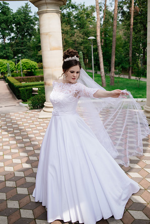 Невеста Наталья, г. Киев