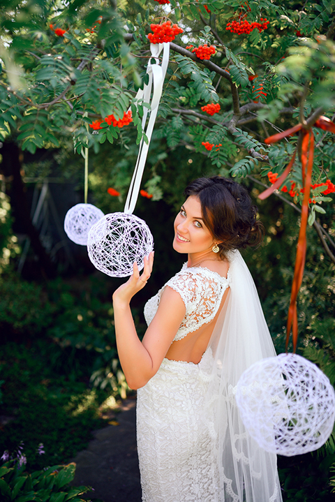 Невеста Аня, г. Киев