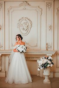 Невеста Алёна, г. Киев