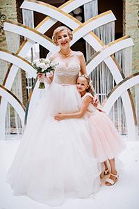Невеста Дария, г. Киев