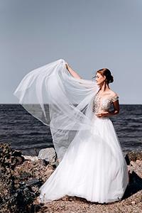 Невеста Мария, г. Киев