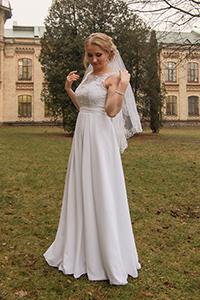 Невеста Елена Пивень, Киевская обл.