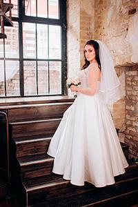 Невеста Валерия, г. Киев