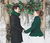 Что можно и нельзя на зимней свадьбе