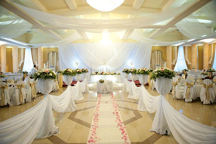 пошаговый план подготовки к свадьбе