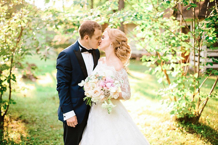 полный список свадебных дел