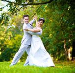 3 лучших свадебных танца для тех, кто хочет идеальную свадьбу