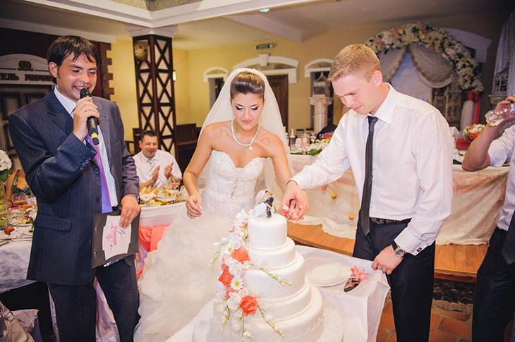 План подготовки к свадьбе от А до Я
