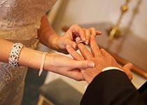 Интересные свадебные церемонии со всего мира