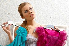 Правильный выбор вечернего платья на все случаи